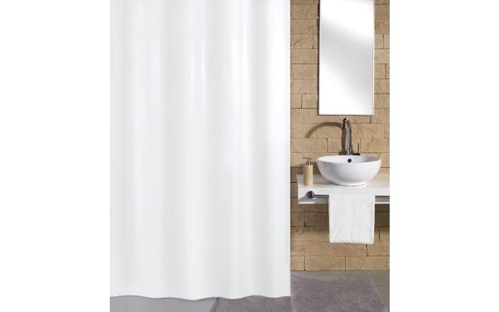 duschvorhang kito in schneeweiss 120 x 200 cm online bei hardeck kaufen. Black Bedroom Furniture Sets. Home Design Ideas
