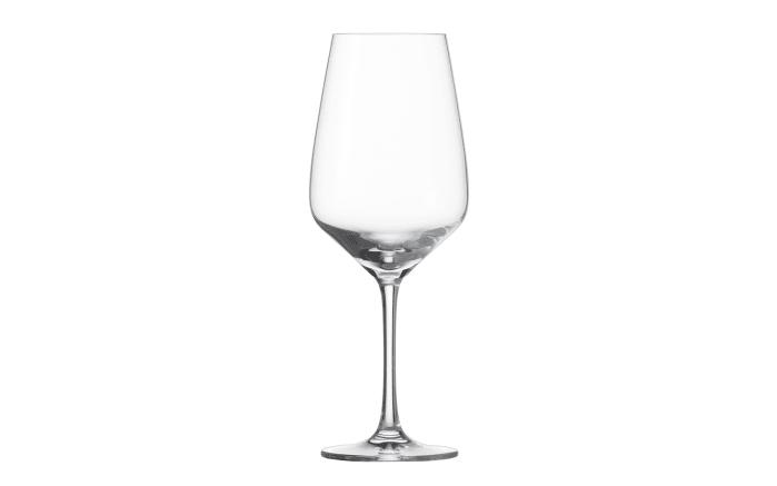 Rotweinglas Taste, 497 ml