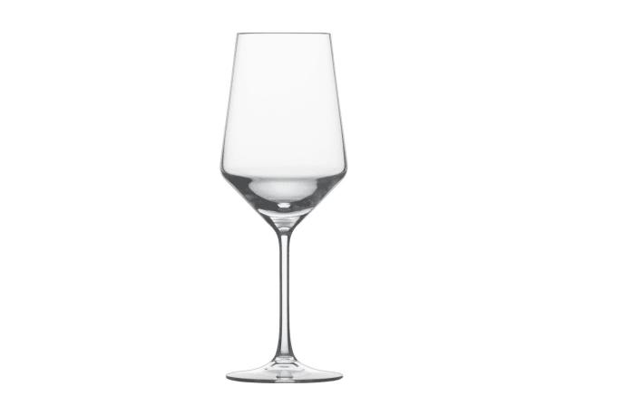Cabernetglas Pure in klar, 550 ml