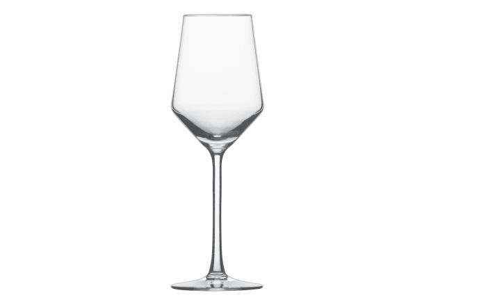 Rieslingglas Pure in klar, 300 ml