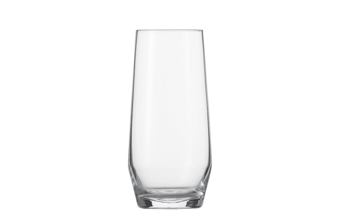 Becher Pure in klar, 357 ml