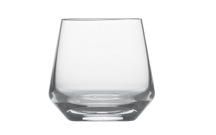 Whiskyglas Pure in klar, 389 ml