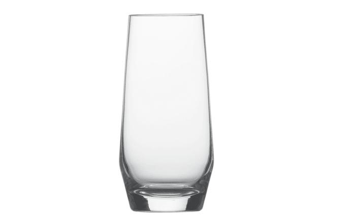 Longdrinkglas Pure in klar, 550 ml