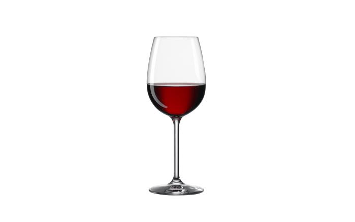 Rotweinglas Life, 420 ml