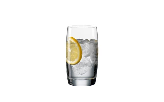Longdrinkbecher Life, 380 ml