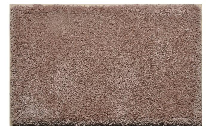 Teppich Shaggy Elegance in braun, 120 x 170 cm