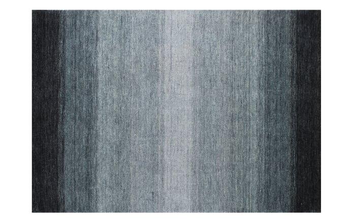 Teppich Rainbow in grau, 120 x 180 cm